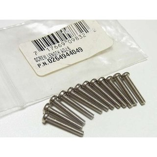 Fender Bridge Length Adjust Screws 0264944049