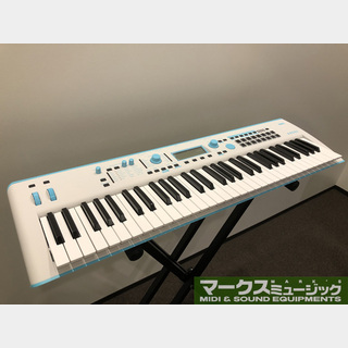 KORG KROSS2-61 GB Gray-Blue
