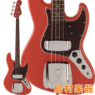 Fender MIJ 2018 Limited Collection 60s Fiesta Red ジャズベース 【数量限定品】