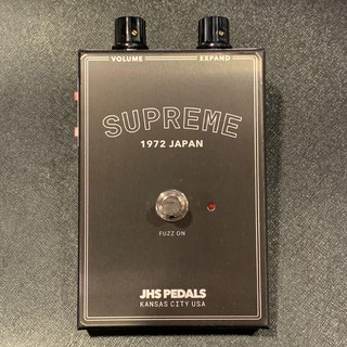 JHS Pedals SUPREME