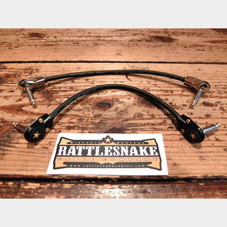 Rattlesnake Cable Flex Patch 25cm LL