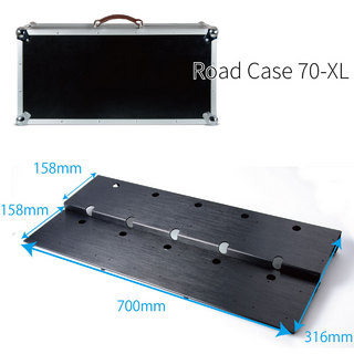 T-rexRoad Case 70-XL