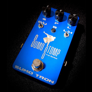 SUMO STOMP SUMO TRON -Envelope Filter- 【NEW】