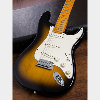 Fender American Deluxe Stratocaster 2TB 2005