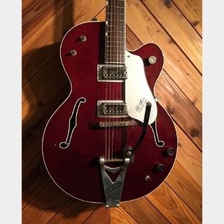 Gretsch 6119-1962 HT PB  Tennessee Rose