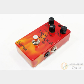 BearFoot Dyna Red Hot Distortion DRHD [MG783]