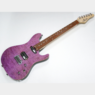 SCHECTER MZ-1 / Radiant Orchid