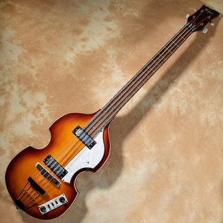 Hofner Ignition Bass SB (Sun Burst)