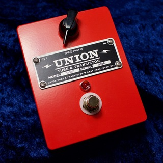 UNION TUBE&TRANSISTOR MORE