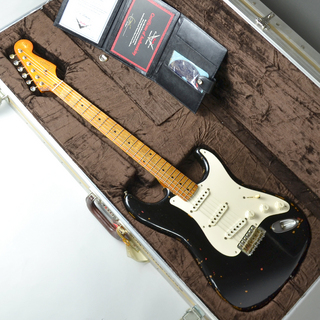 "Fender Custom ShopEric Clapton ""Blackie"" Tribute Stratocaster by Chris Fleming"
