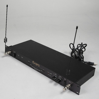 Ex-proTR-10Z + PRO-10Z Guitar & Bass Wireless System