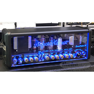 Hughes&Kettner GrandMeister Deluxe 36 Head