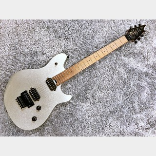 EVH Wolfgang WG Standard Silver Sparkle【2021年最新モデル】