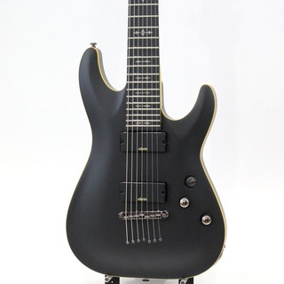 SCHECTER AD-DEMON-7 ABSN 7弦エレキギター