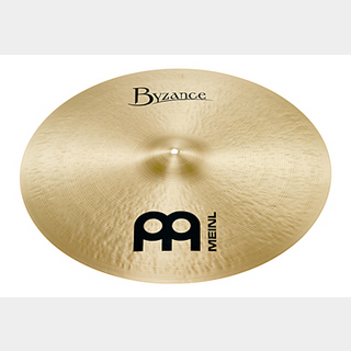 "Meinl【新品特価30%OFF!】BYZANCE TRADITIONAL 20"" Medium Ride B20MR"