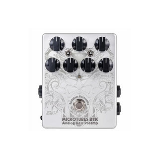 Darkglass Electronics Microtubes B7K Limited Edition (Acid Toad)