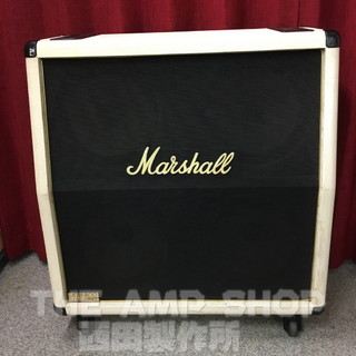 Marshall JCM800 1960A White Elephant with G12H(55Hz)