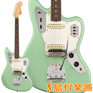 Fender American Original '60s Jaguar Surf Green ジャガー