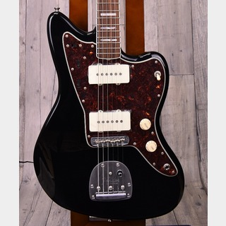 FenderLimited Edition 60th Anniversary Classic Jazzmaster  -Black- #18053993 【3.68kg】