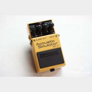 BOSSAC-3 - Acoustic Simulator