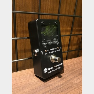 Sonic Research ST-300 STROBE TUNER