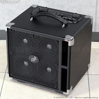 Phil Jones Bass Suitcase Compact [アウトレット特価品]
