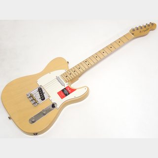 Fender Limited Edition Lightweight Ash American Professional Telecaster / Honey Blonde