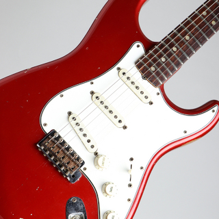 Fender 1965 Stratocaster Candy Apple Red