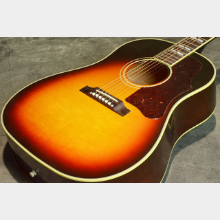 Gibson Exclusive Model 59' Southern Jumbo Sunset Burst (Thin Finish) 【横浜店】