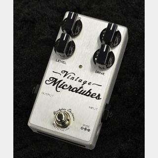 Darkglass ElectronicsVintage Microtubes Overdrive【NEW】