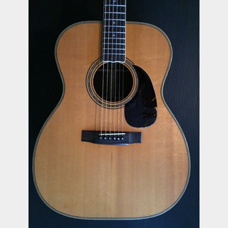 GREVEN F-HB  DX  Brazilian Rosewood