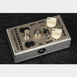 Rodenberg GAS-808BNG Overdrive 【新宿店】