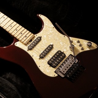 TOM ANDERSON 【USED】Classic Black Cherry with Floyd Rose[1995年製][3.56kg]【G-CLUB TOKYO】