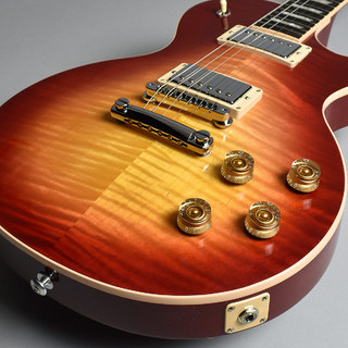 Gibson Les Paul Traditional Pro Plus 2017 Limited Heritage Cherry Sunburst S/N:170063324