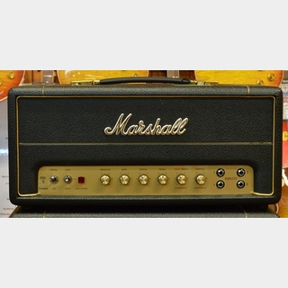Marshall Studio Vintage 20w Head -SV20H-【20w / 5w】【All Tube】[ギターアンプヘッド]【G-Club Tokyo】