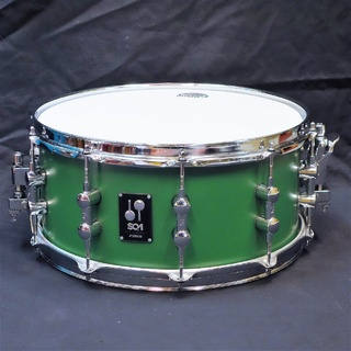 "Sonor ""SQ1 Series"" SQ1-1465SDW Roadstar Green"