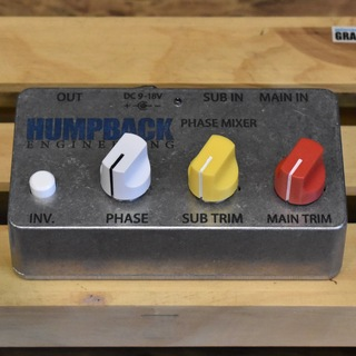 HUMPBACK ENGINEERING Phase Mixer