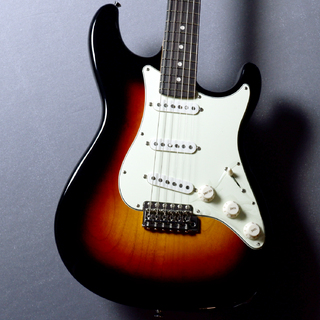 Sugi SGZ RorM SSS ALD/HM-3Tone Sunburst-【Too good to be】【待望の新発売】