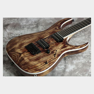 Ibanez Ibanez / IRON LABEL RGAIX6U Antique Brown Stained (ABS) アイバニーズ 【御茶ノ水本店】