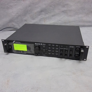 FRACTAL AUDIO SYSTEMS Axe-Fx II XL+ -USED-