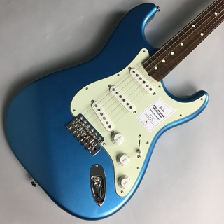Fender (フェンダー)Made in Japan Traditional 60s Stratcaster LPB(LakePracidBlue)【即納可能】