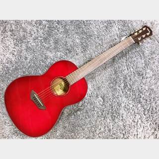 YAMAHA CSF1M CRB (Crimson Red Burst) 【希少入荷!即納できます!】