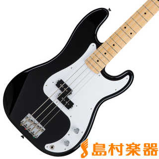 FenderHybrid 50s Precision Bass Maple Black