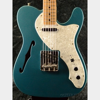 Fender Mexico  Classic Series '69 Telecaster Thinline -Lake Placid Blue- 2002年製