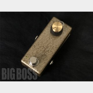 VeroCity Effects Pedals High-gain expander / Hammer Gold