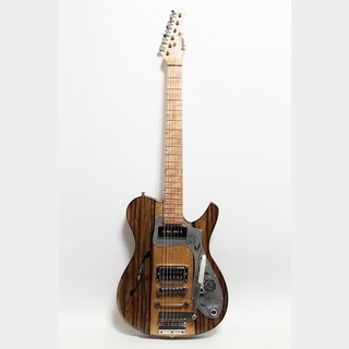 Orfeld Guitars Emeli (Natural)