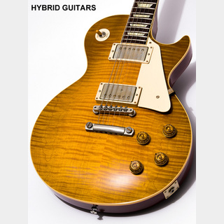 Gibson Custom Shop Historic Collection 1959 Les Paul Standard Reissue VOS 2013