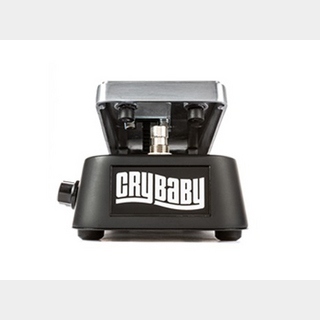 Jim Dunlop GCB65 CRY BABY CUSTOM BADASS DUAL-INDUCTOR EDITION WAH