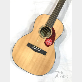 Fender Acoustics CP-140SCE (NAT)
