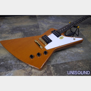 Gibson Explorer Limited edition 2000年製